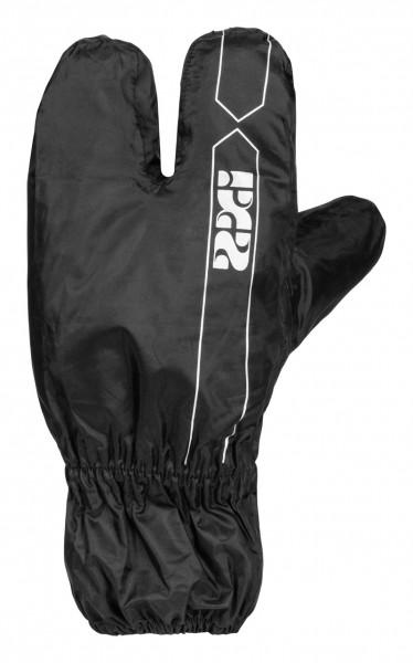 IXS Regenhandschuhe 3-Finger VIRUS 4.0 schwarz