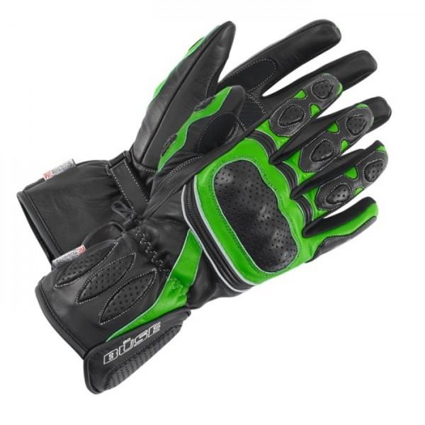 BÜSE Sport Handschuhe PIT LANE schwarz-grün