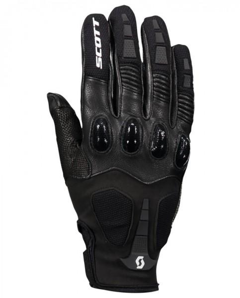 SCOTT Handschuhe ASSAULT PRO schwarz-weiss