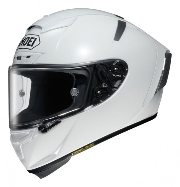 SHOEI Integralhelm X-SPIRIT III weiss