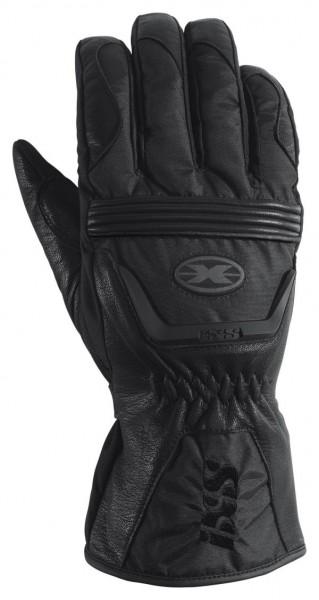 IXS Handschuhe MIRAGE II wasserdicht schwarz