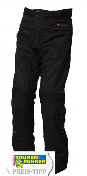 MODEKA Textilhose BIG BREEZE schwarz große Größen