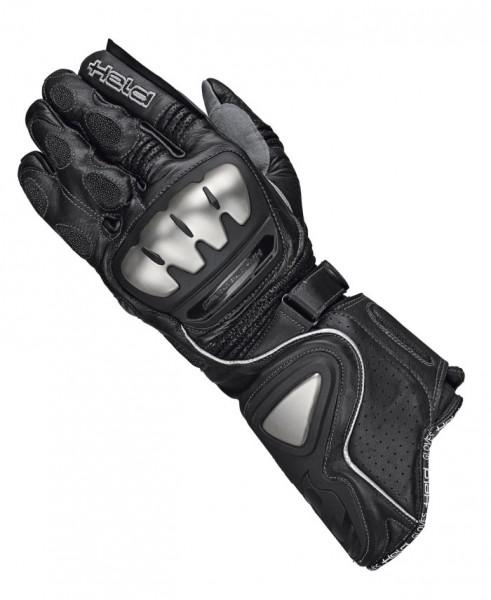 HELD Sport Handschuhe TITAN EVO schwarz