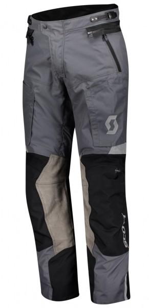 SCOTT Textilhose SCO DUALRIDE DRYO schwarz-grau