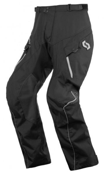 SCOTT Textilhose ADVENTURE 2 schwarz-grau