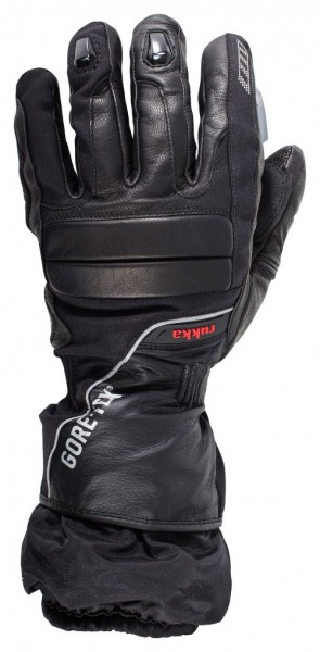 RUKKA Handschuhe VIGLECO schwarz Gore-Tex
