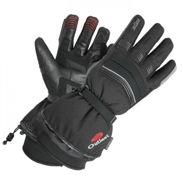 BÜSE Handschuhe OUTLAST WINTERHANDSCHUH schwarz
