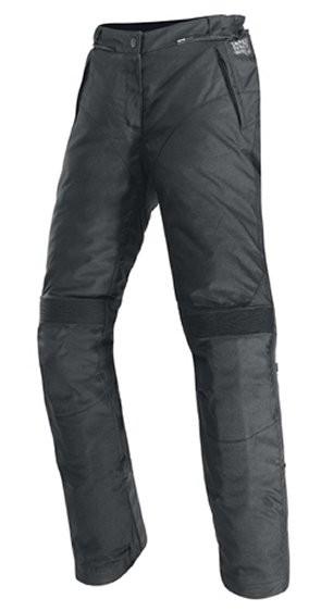 IXS GTX Textilhose CHECKER EVO GORE TEX® Kurz- und Langgrößen