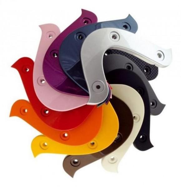 SUOMY Cover für 3Logy viele Farben