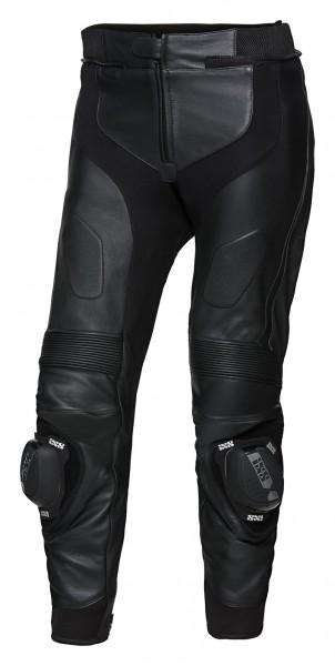 IXS Lederhose RS-1000 LD schwarz