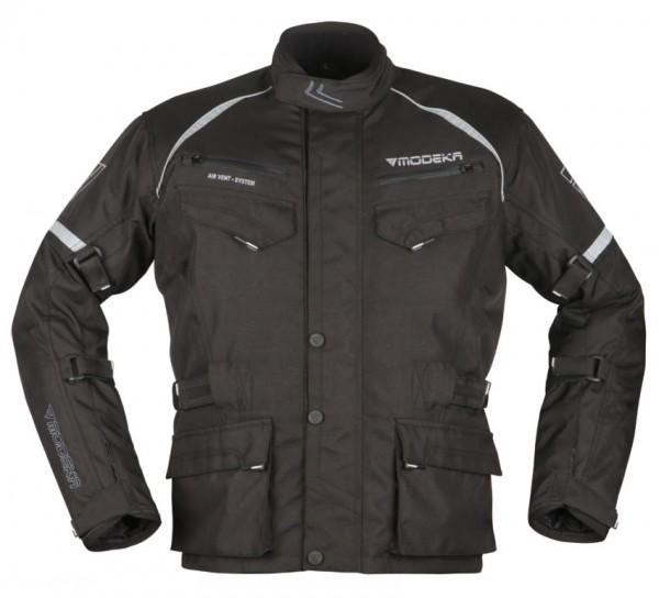 MODEKA Textilacke TOUREX II schwarz