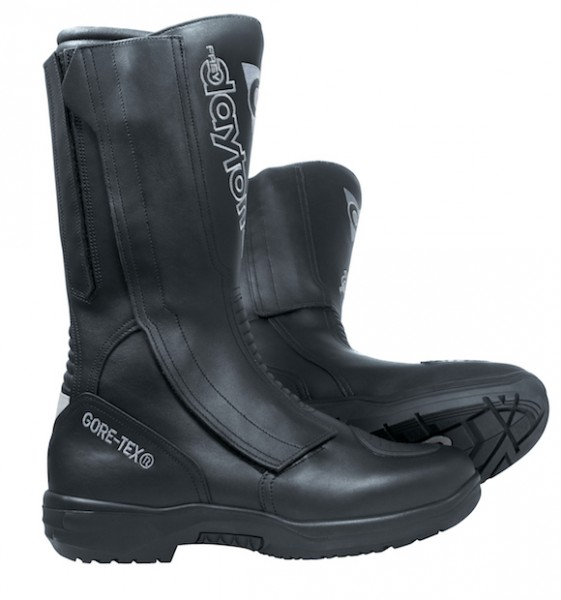 DAYTONA Motorradstiefel BIG TRAVEL GTX GORE-TEX®