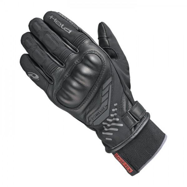 HELD Handschuhe MADOC GORE-TEX® schwarz