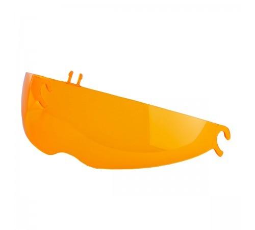 HJC Sonnenblende HJ-V5 orange getönt