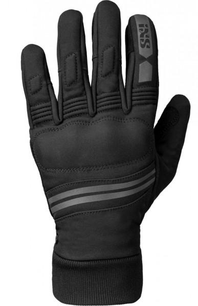 IXS Handschuhe GARA 2.0 schwarz