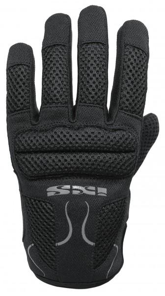 IXS Damen Sommer Handschuhe SAMUR EVO schwarz