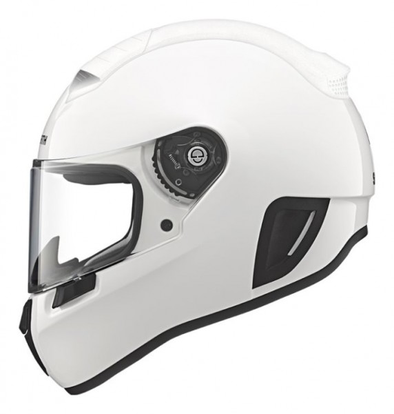 SCHUBERTH Integralhelm Sporthelm SR2 Glossy White