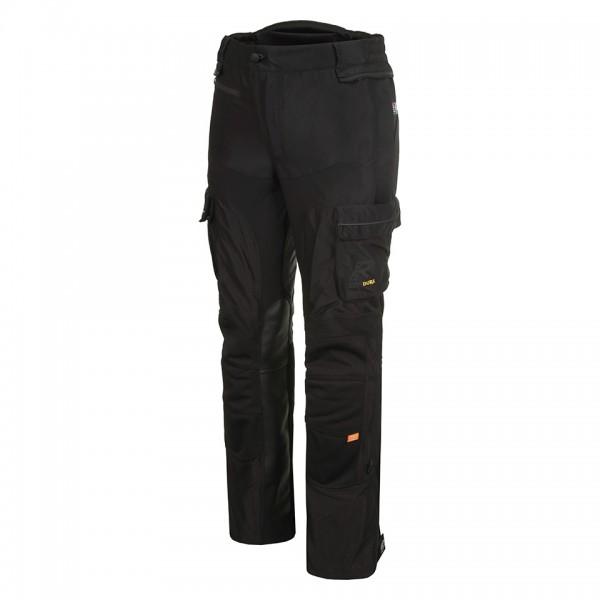 RUKKA Textilhose AIRVENTUR schwarz