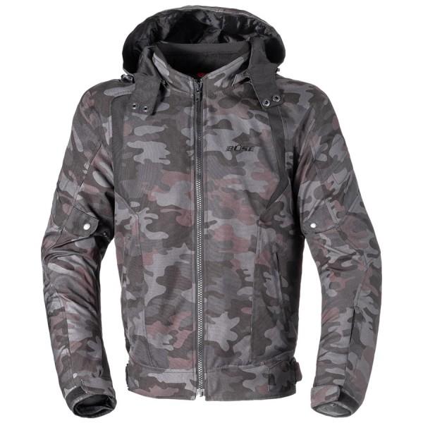 BÜSE Textiljacke DOWNTOWN wasserdicht camouflage