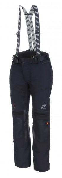 RUKKA Textilhose SHIELD-R Gore-Tex® Pro 3-Lagen-Laminat schwarz