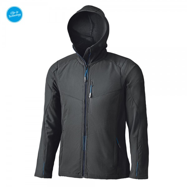 HELD Clip-in Jacke Thermo Top