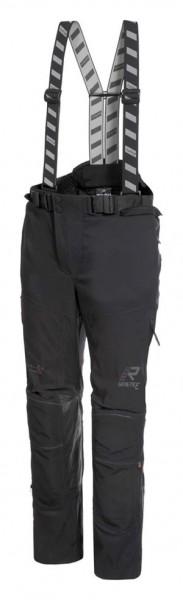 RUKKA GORE-TEX® Textilhose REALER schwarz