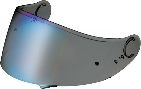 SHOEI Visier CNS-1 iridium blau