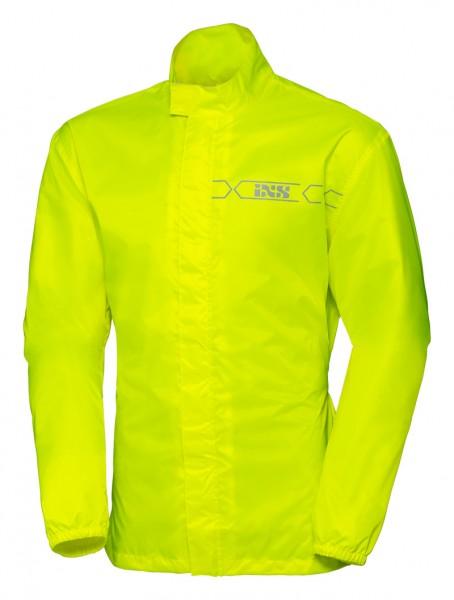 IXS Regenjacke NIMES 3.0 fluo-gelb
