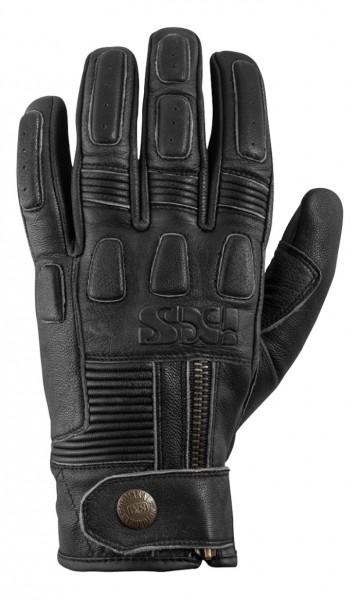 IXS Handschuhe KELVIN antik schwarz