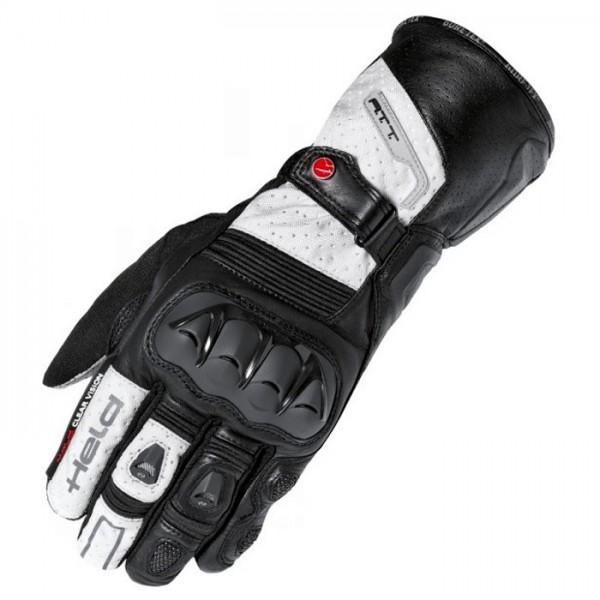 HELD Handschuhe AIR N DRY GORE-TEX® schwarz-grau
