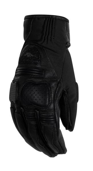 RUSTY STITCHES Damen Handschuhe CHRISTINE schwarz
