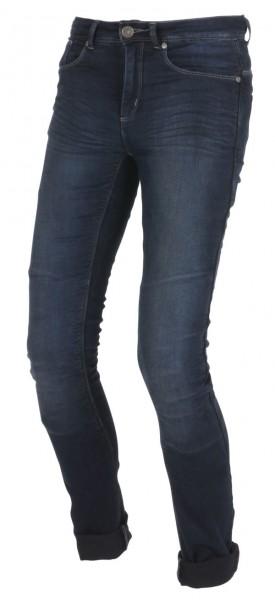 MODEKA Jeans Lady ABANA blau