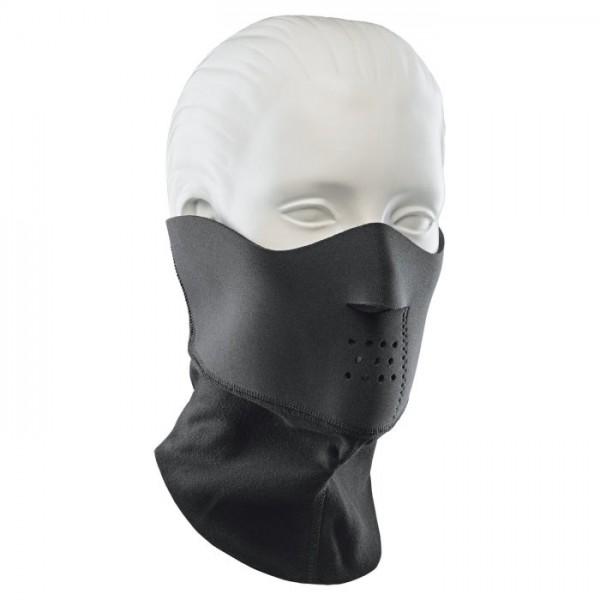 HELD Hals- Gesichtsschutz schwarz