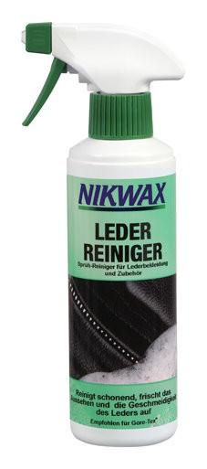 NIKWAX Leder Reiniger 300 ml