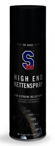 S100 Kettenspray High End 300ml