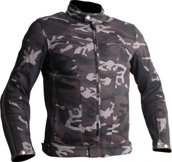 BELO Textiljacke ASSAULT camouflage