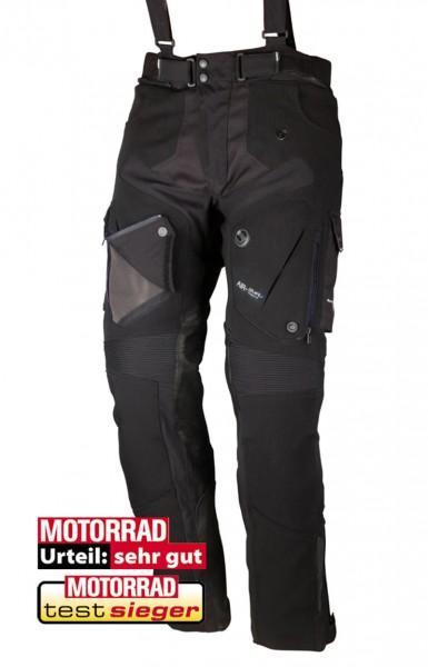 MODEKA Textilhose 3in1 TALISMEN schwarz
