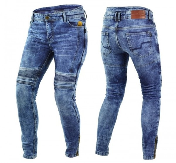 trilobite germot kevlar damen jeans micas urban blau reginas motorradboutique. Black Bedroom Furniture Sets. Home Design Ideas