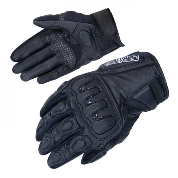 ORINA Handschuhe ZERO schwarz