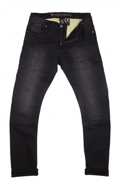 MODEKA Jeans GLENN schwarz