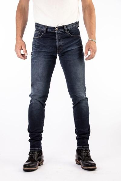ROKKER Jeans ROCKERTECH Slim Dark Blue 1068