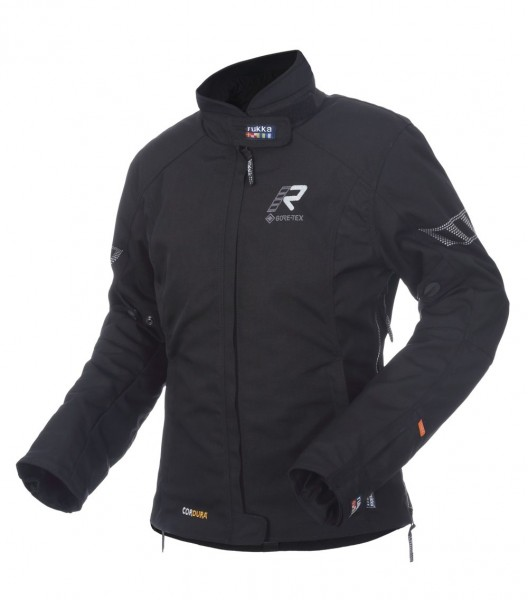 RUKKA Damen Textiljacke START-R Gore-Tex® schwarz