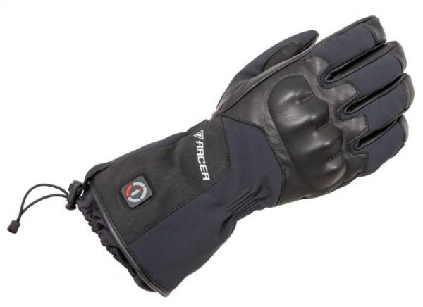 RACER beheizbare Winter Handschuhe C 2 KP HEATED GLOVE