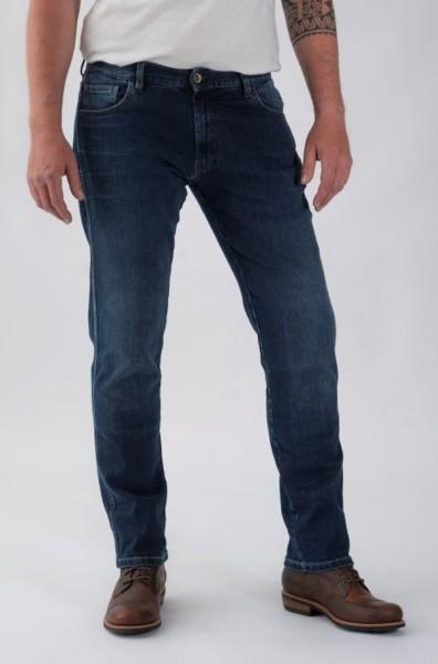 ROKKER Jeans ROCKERTECH Slim Dark Blue 1068 A2