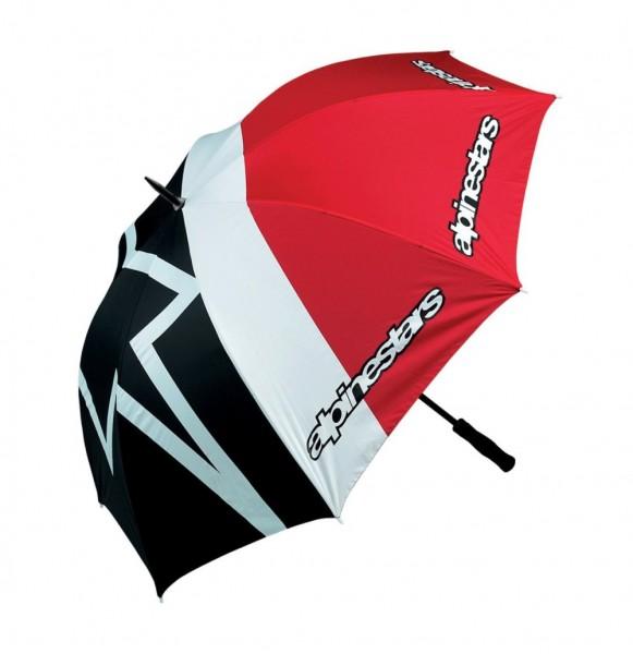 ALPINESTARS Schirm Regenschirm Umbrella