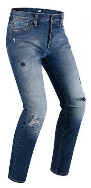 PMJ Jeans STREET blau