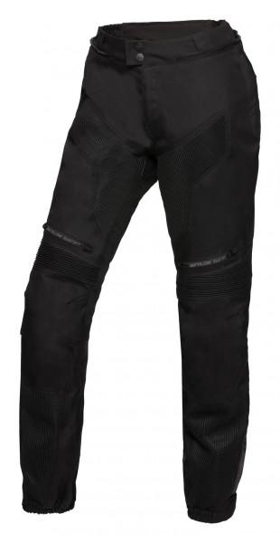 IXS Damenhose Sommerhose COMFORT-AIR schwarz