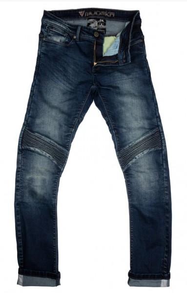 MODEKA Damen Jeans SORELLE LADY blue
