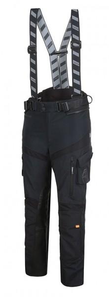RUKKA Textilhose EXEGAL schwarz GORE TEX® TESTSIEGER!