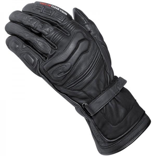 HELD Damen Handschuhe FRESCO II schwarz